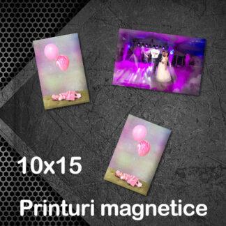 Printuri magnetice 10 x 15