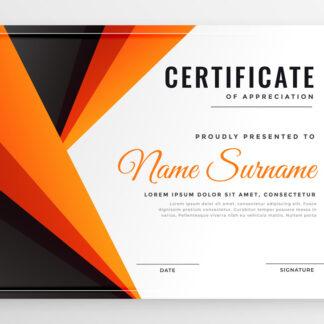 Diplome participare personalizate