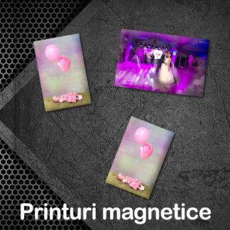 Marturii magnetice botez Printuri magnetice 6 x 9 foto magnet, fotomagnet, fotografii magnetice, foto magnetice