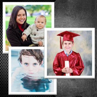 foto magneți personalizați patrati 9 x 9 cm