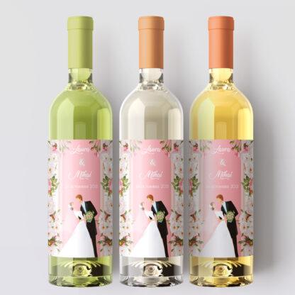 Etichete autocolante vin 15