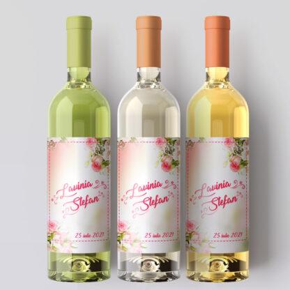 Eticheta autocolanta personalizata vin 5