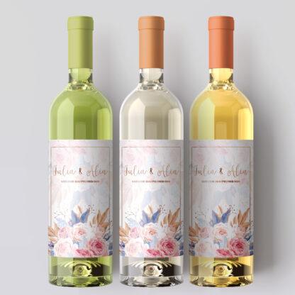 Eticheta autocolanta personalizata vin 6