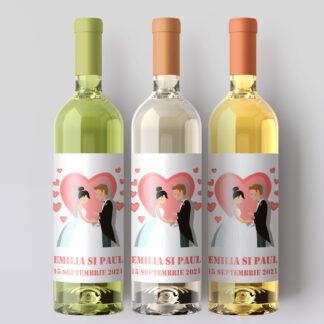 Etichete autocolante vin 8