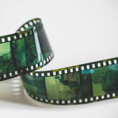 Scanare si retusare filme foto